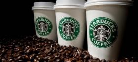 Starbucks. Подбираем