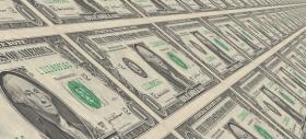 Глобальный рост доллара:
