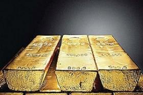 Май 2018: цена золота