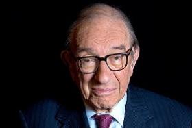 Алан Гринспен: золото