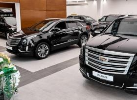 Акции General Motors