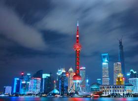 Китай расширяет систему