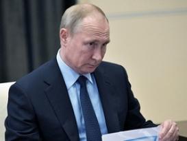 Путин предложил не