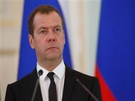 Медведев назвал главной