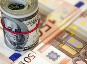 EURUSD: евро нуждается в