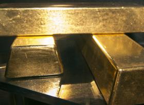 Libertex Show: Золото