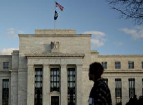 Глава ФРС оставил