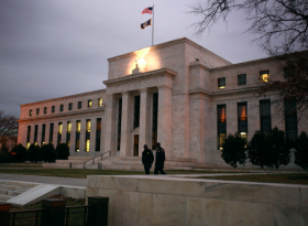Должна ли ФРС