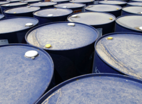 Обзор: нефть опять в