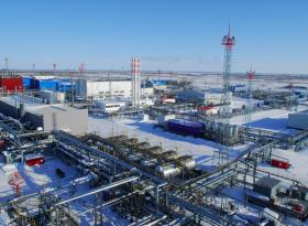 Газпром сделал свое