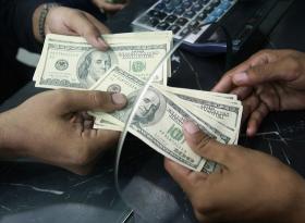 Курс рубля, доллара,
