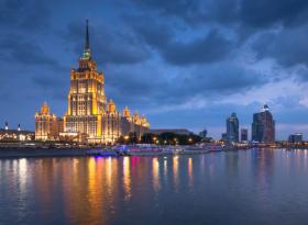 Рынок акций РФ остается