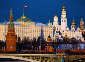 Рост с Украиной, но без
