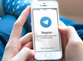 SEC: сотрудники Telegram