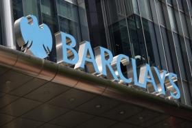 Barclays получил чистый