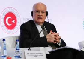 Министр экономики Греции