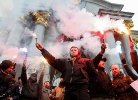 МИД: Украина вмешалась в