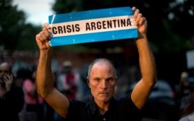 Почему Аргентине не