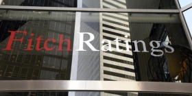 Fitch ухудшило оценку