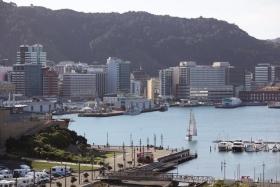 Новая Зеландия введет