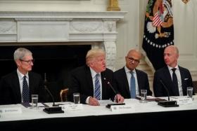 О #39;Нил: Трамп нанесет
