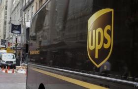 UPS вложит $130 млн в