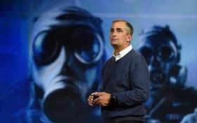 Глава Intel уволен из-за