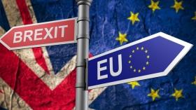 Британский план выхода