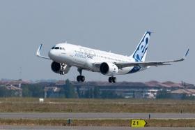 Airbus готовит рекордную