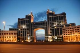 Казахстан нарастил