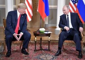 Владимир Путин и