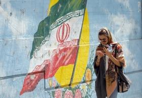 Иран подал в