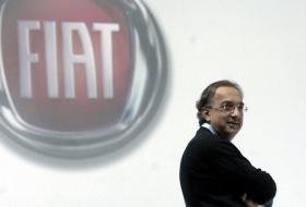 Умер бывший глава Fiat