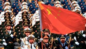 Пентагон: армия Китая