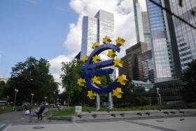 ЕЦБ: еврозоне все еще