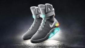 Прибыль Nike выросла на