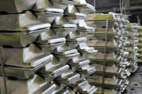 Производство алюминия в
