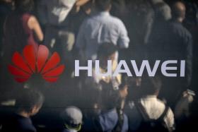 Huawei решила не