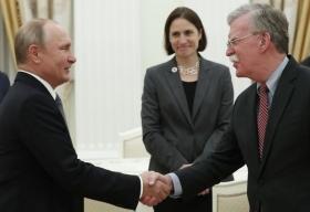 Путин: несмотря на