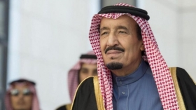 Саудиты пытаются