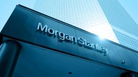 Morgan Stanley: 2019 год