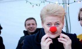 Литва ввела санкции