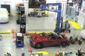 Маск: Tesla рассмотрит