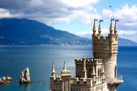 Ростуризм: Крым с начала