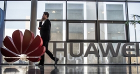 В поисках связей Huawei