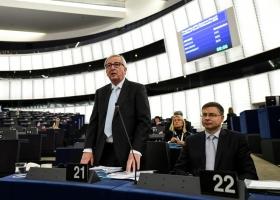 Глава Еврокомиссии