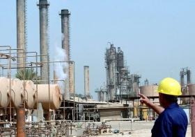 Добыча нефти ОПЕК