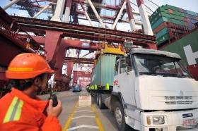 Китай снизит пошлины на