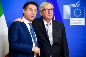 СМИ: Италия и