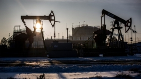 Добыча нефти в мире